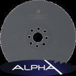 HSS Alpha fűrésztárcsa