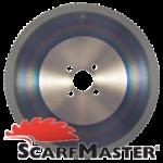 ScarfMaster fűrésztárcsa TCT Flying fűrésztárcsa