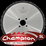 TCT Champion SL fűrésztárcsa
