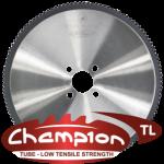 Champion TL fűrésztárcsa