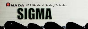 Sigma fűrészszalag