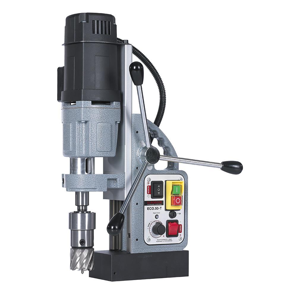 ECO.50-T mágnestalpas fúrógép