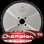 TCT Champion TH fűrésztárcsa