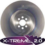 X-treme 2.0 fűrésztárcsa
